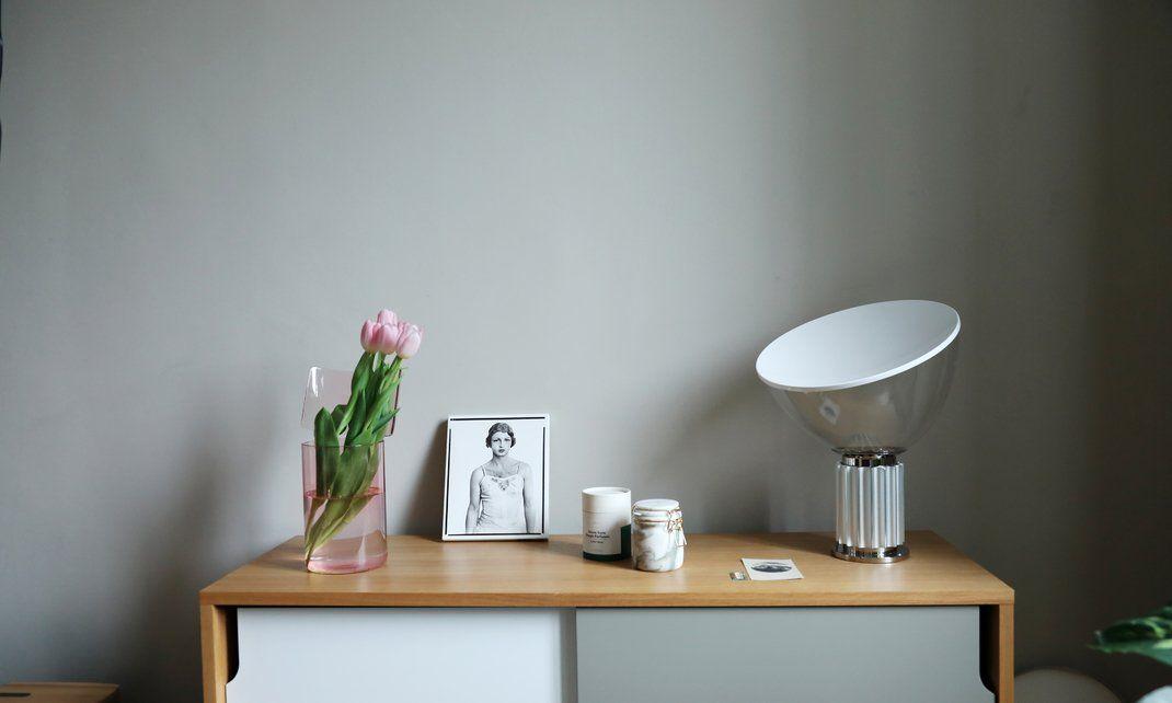 Böjte-Bottari, complexe simplicité - meuble vide poche design