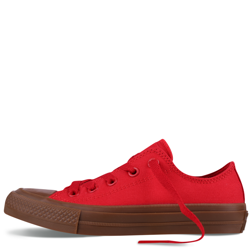 f3746276c1ee Converse Chuck Taylor All Star Low Canvas Shoes Red Unisex  converse  shoes