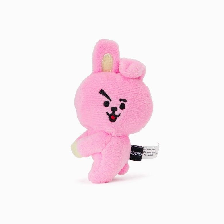 Costumes & Accessories New Kpop Bangtan Boys Bts Bt21 Vapp Same Pillow Plush Cushion Warm Bolster Q Back Soft Stuffed Doll 25 Cm Tata Cooky Chimmy Strong Packing