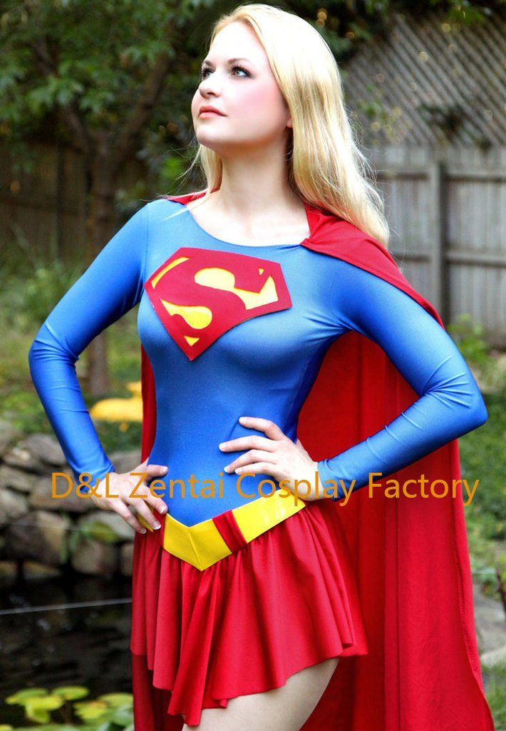 Girls Costumes Costumes & Accessories Shop For Cheap 2018 Movie Superman Kal-el Clark Kent Girls Cosplay Costumes Halloween Christmas Girls Childrens Dresses Cloak Bracelet Belt