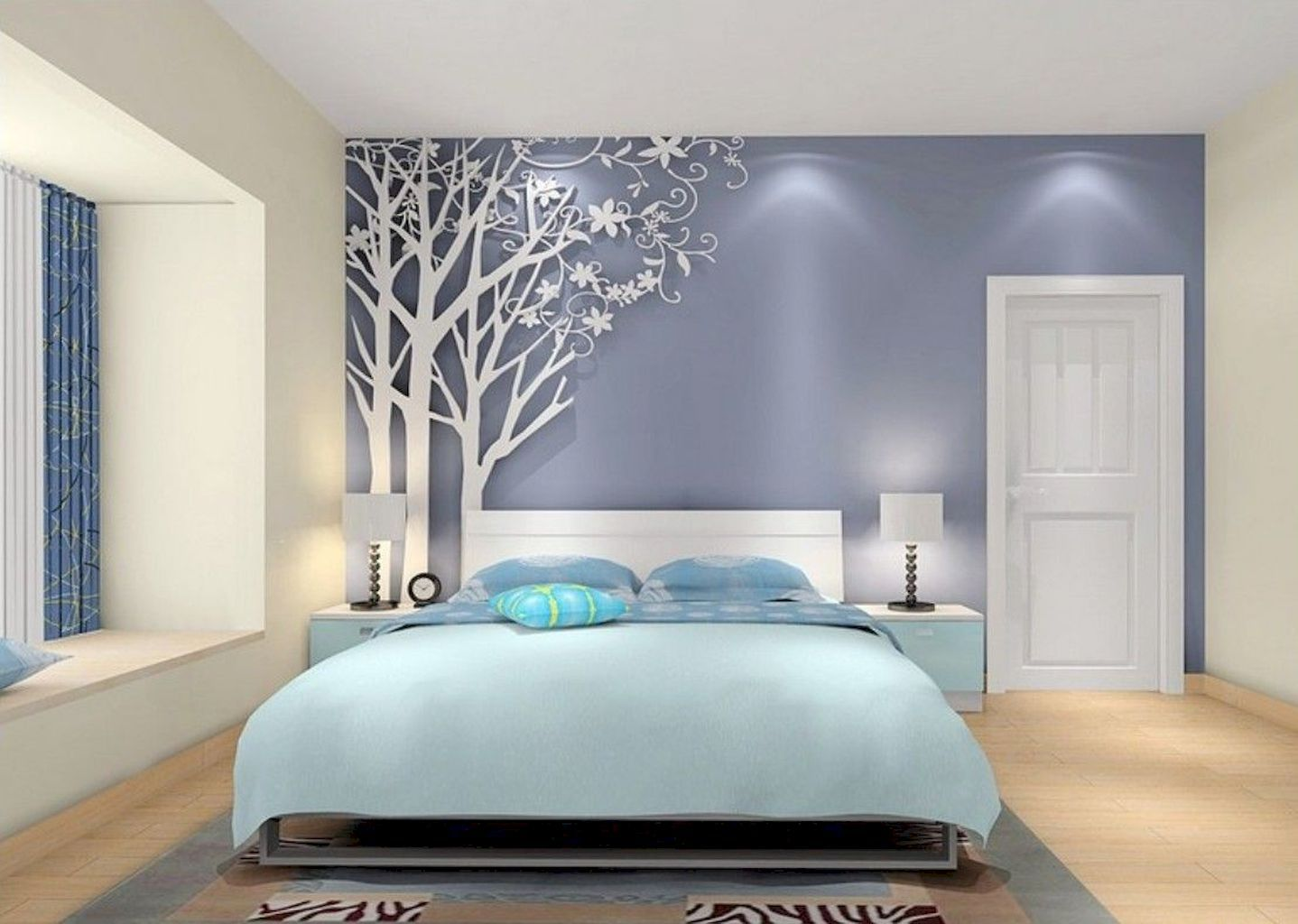 200+ Fabulously Transform Bedroom Decor for Romantic ...
