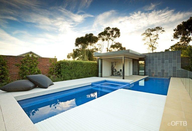 Beautiful Lap Pool Design Gallery - Amazing House Decorating Ideas ...