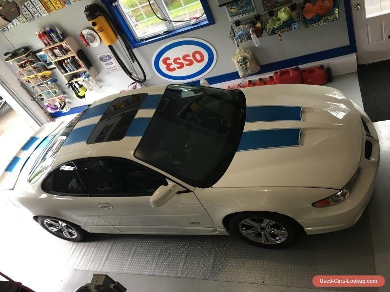 Car for Sale Pontiac Grand Prix GTX
