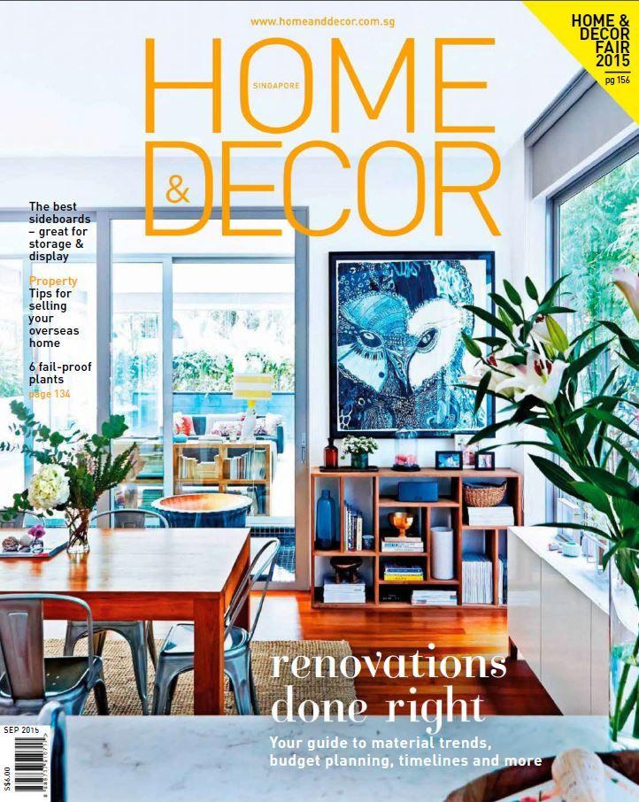 Attractive Home U0026 Decor Magazine Download September 2015 | # FreeeBooksDownload  Download Free EBooks