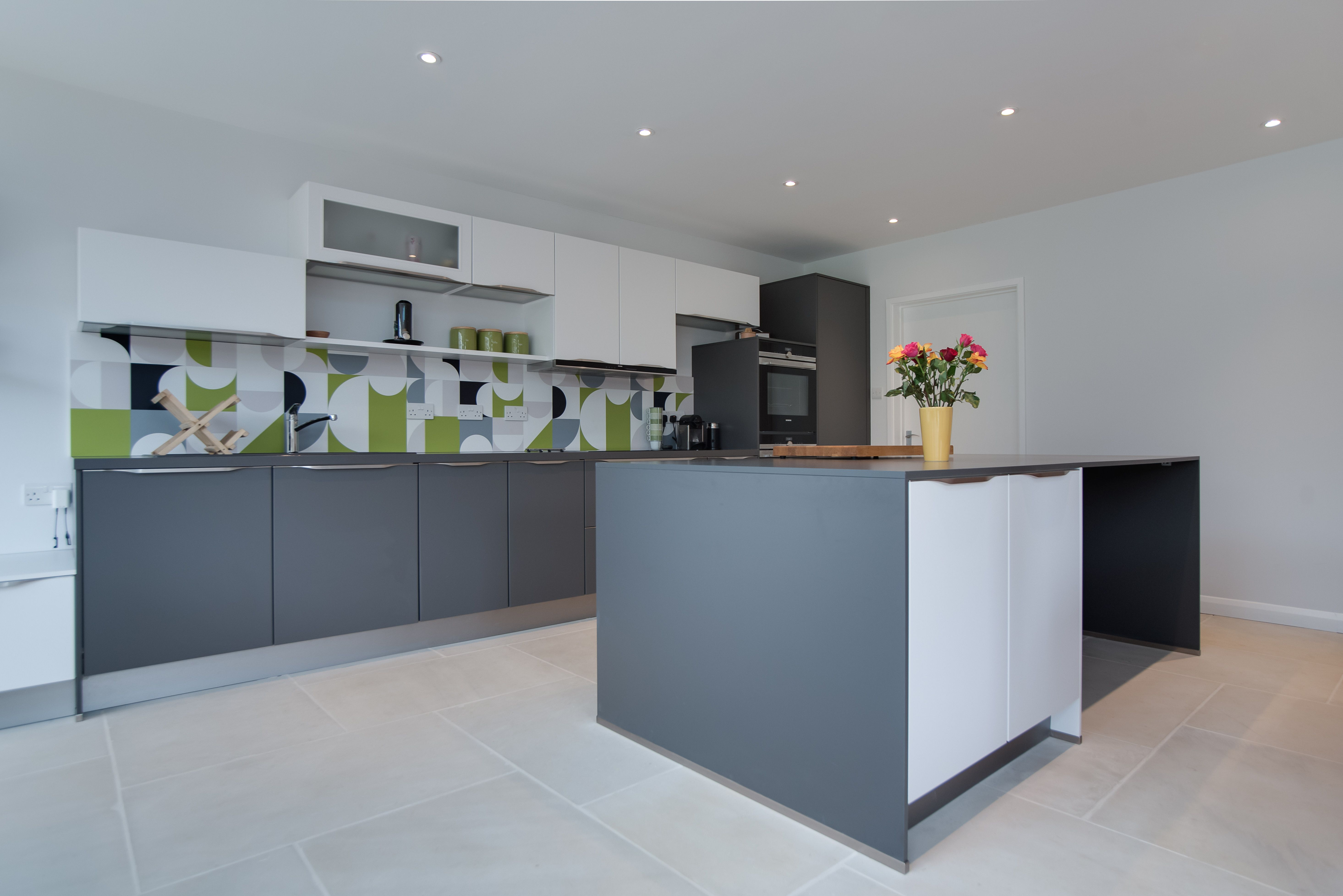 Pin by Audus Kitchens on Customer Kitchens Gray and