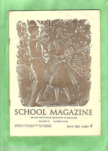 NSW-DEPARTMENT-OF-EDUCATION-SCHOOL-MAGAZINE-MAY-1965-PART-4