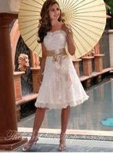 Cute Casual Wedding Gown Http Casualweddingdresses Get The