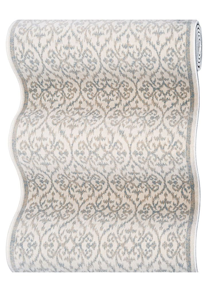 Best Couristan Ansel Cbk0 0002A Dew 2 2 26 Wide Hall And 400 x 300