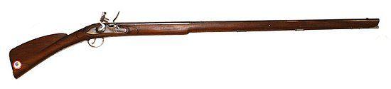 Franz Sische Steinschloss Muskete 1690 Bis 1756 Im Kaliber 62