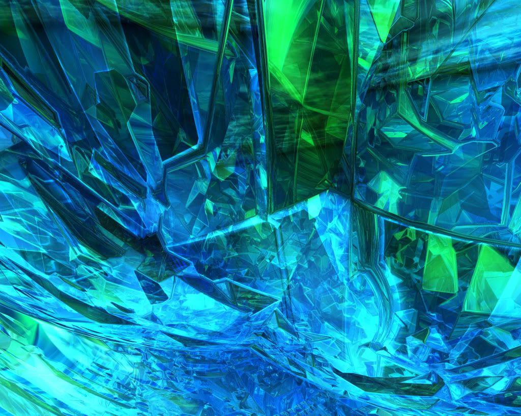 green blue wallpaper - photo #48