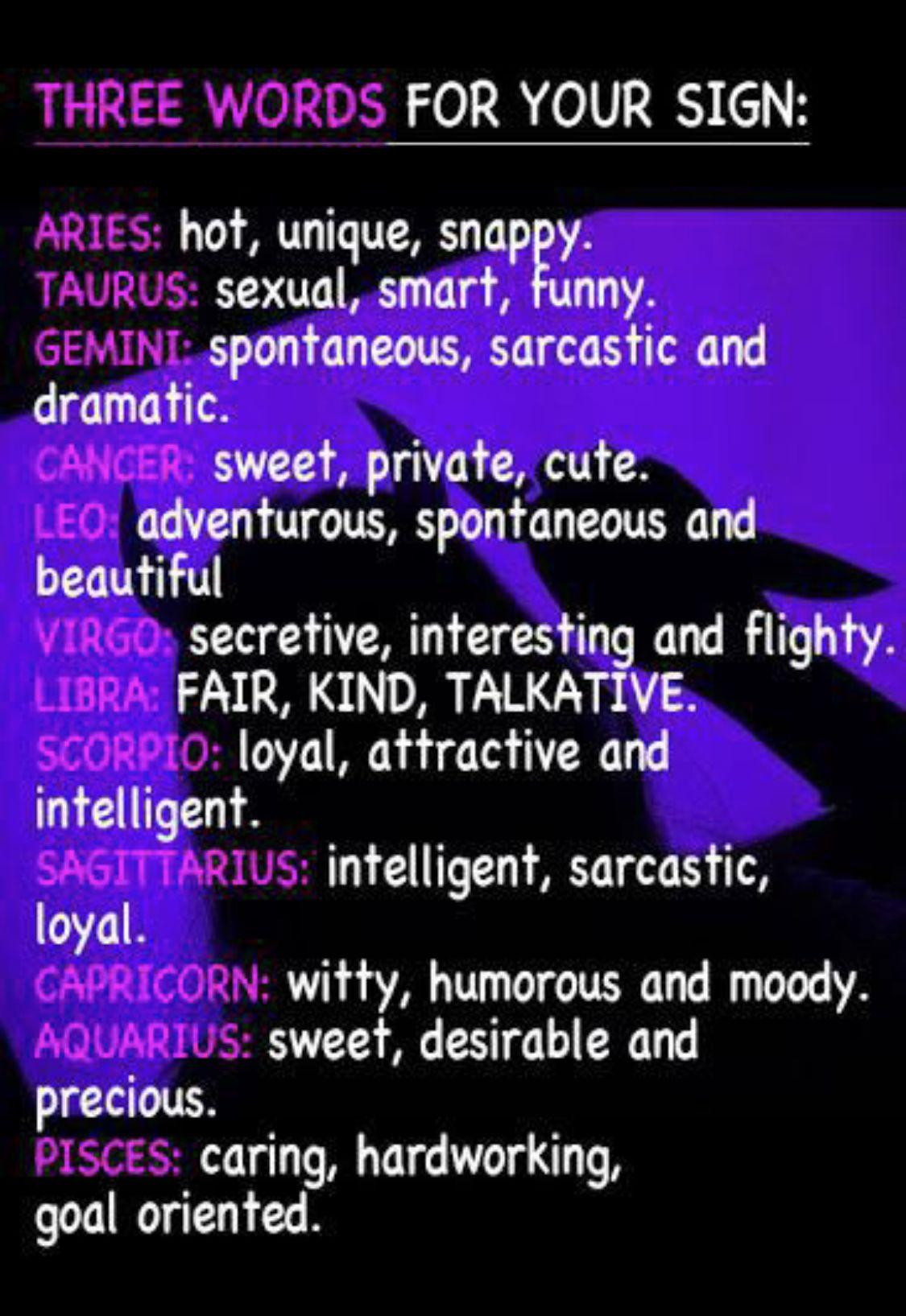 Pin By Alexandra 1d On Zodiac Sign Horoscope Memes Zodiac Signs Funny Zodiac Signs Horoscope