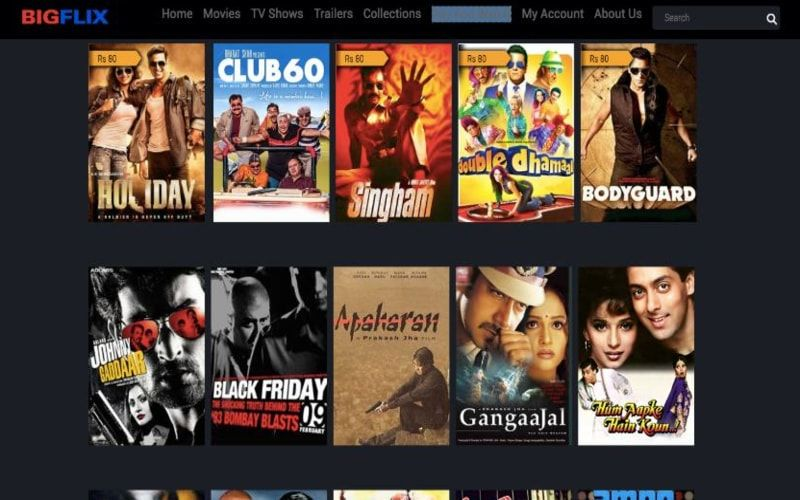 7StarHD 2019 - Download Bollywood, Hollywood Dubbed 300mb movies ...