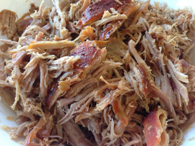 SIMPLE SLOW COOKED PIGGY + QUICK MEALIDEAS