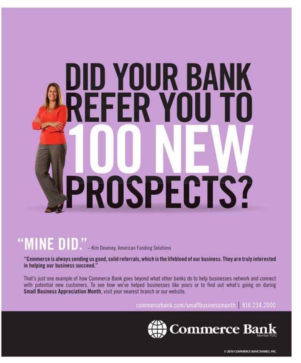 Banks Advertising Banks Ads Banking