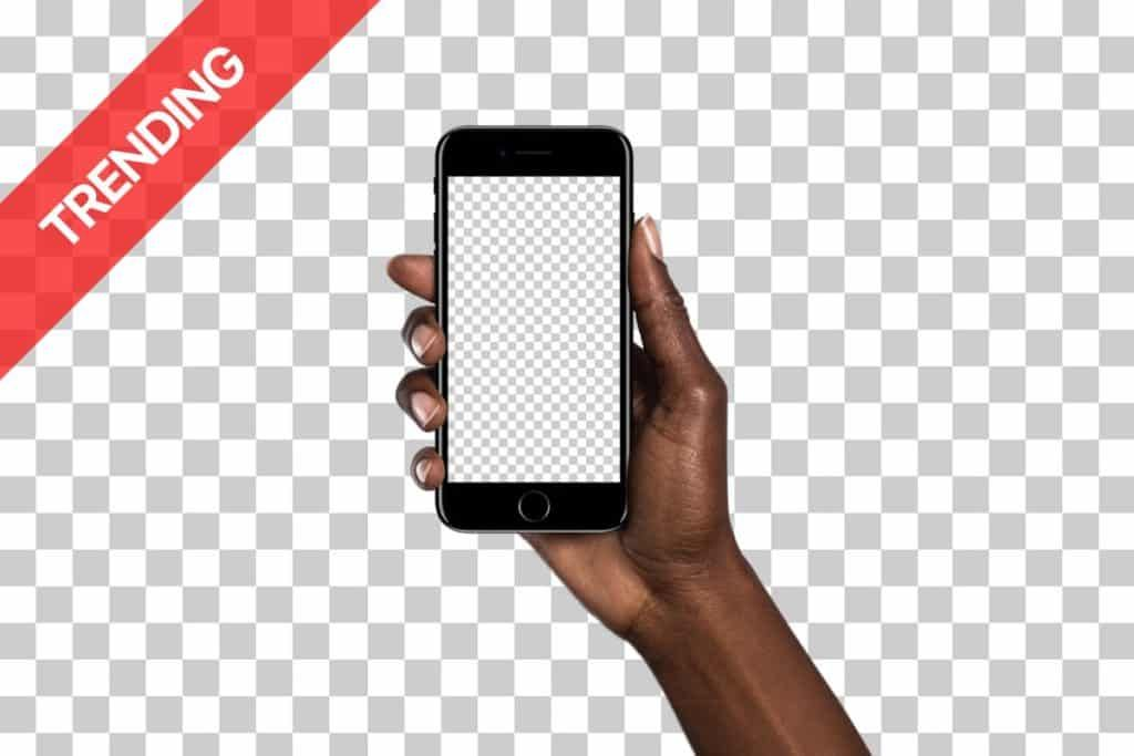 Iphone 6 Plus Png Iphone 6 Png Premium Downloads 20x Iphone 6 Plus Png Hand Mockup With Png Files It Is A Collection Of 2 Iphone Iphone Colors Iphone Mockup