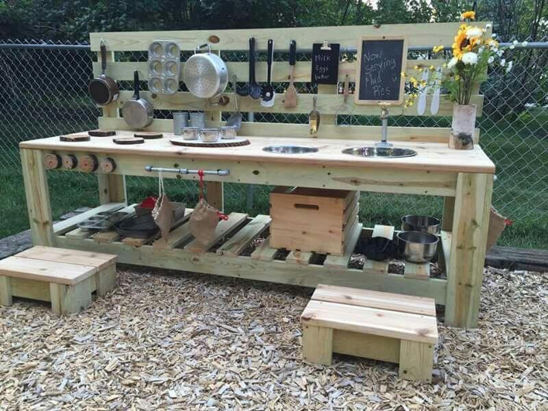 Outdoor Küche Für Kinder : Outdoor küche kinder bauen küche gemauert modern ikea utrusta
