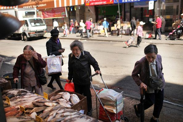 New York City Poverty Rate Rises Significantly Since Recession