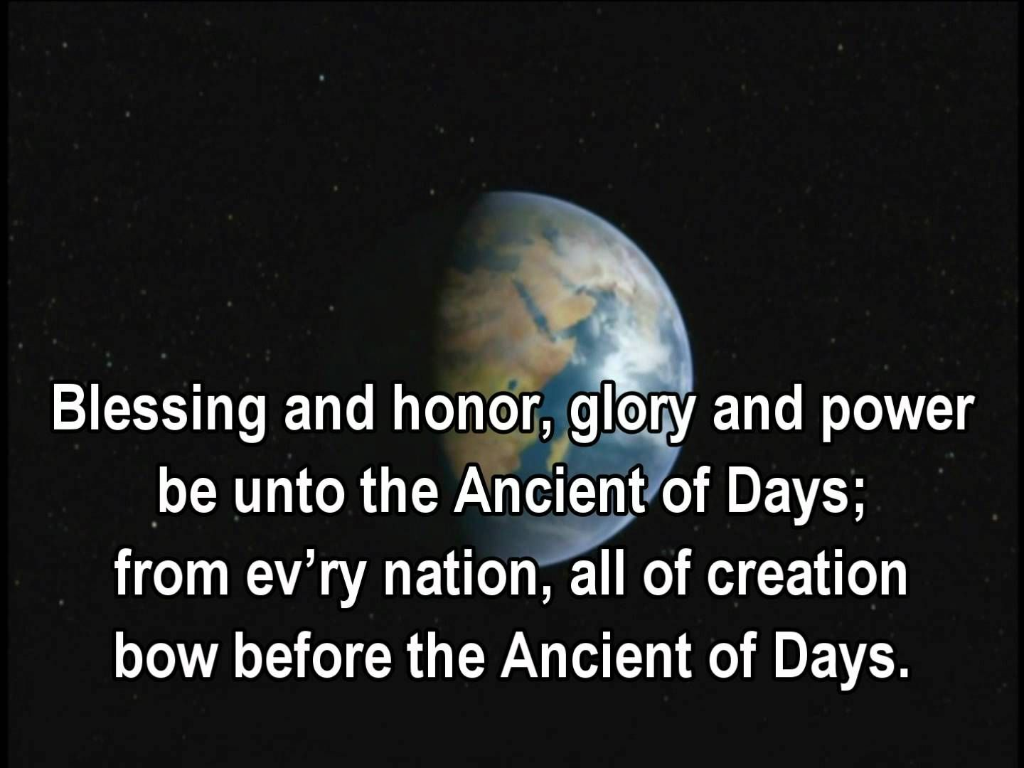 Ancient Of Days With Images Praise And Worship Songs Praise
