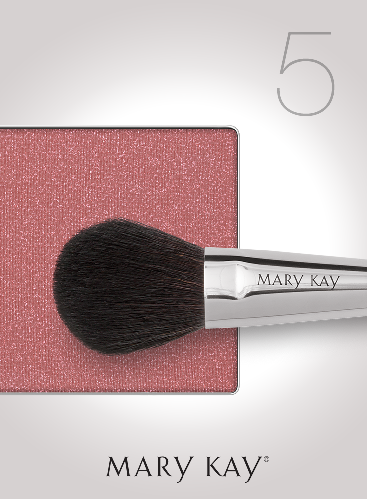 maquillaje compacto mary kay