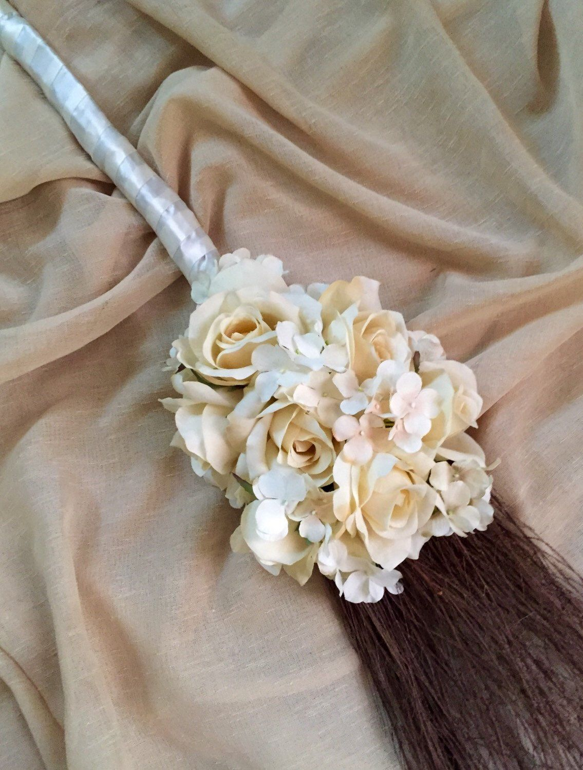 A personal favorite from my Etsy shop https://www.etsy.com/listing/221729908/wedding-jumping-broom