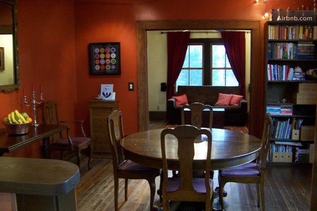Austin house | sleeps 8-10 | 1 mile from downtown #airbnb
