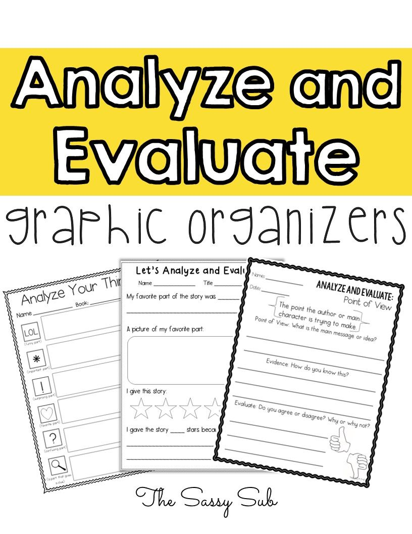 Analyze And Evaluate Lesson Plan Mini Lesson Materials And
