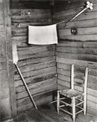 Walker Evans / Biography & Images - Atget Photography.com / Videos Books & Quotes
