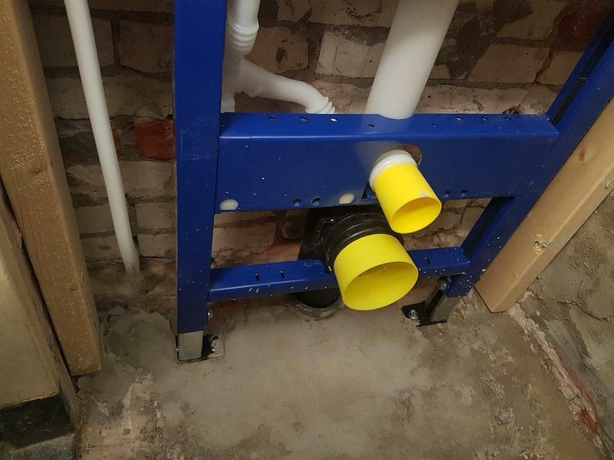 Klustijd zelf toilet renoveren klustijd zelf toilet