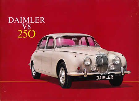 Daimler V8 250 1967 Http Brochuremuseum Nl Blfolders Daimler Daimlerv8 2501967en14 Html Jaguar Daimler Jaguar Jaguar Car