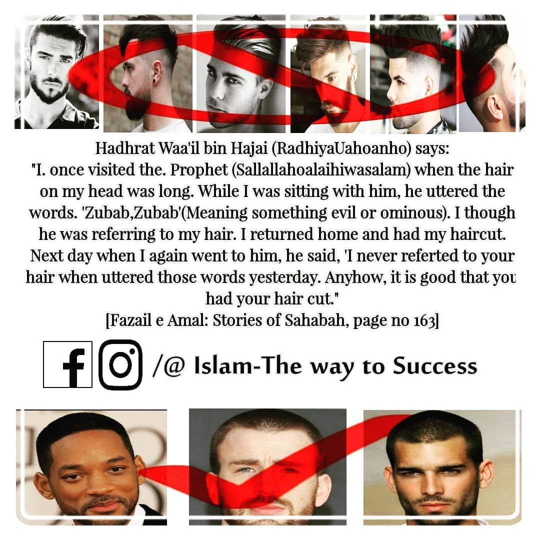 Pin on Islam-The way to Success