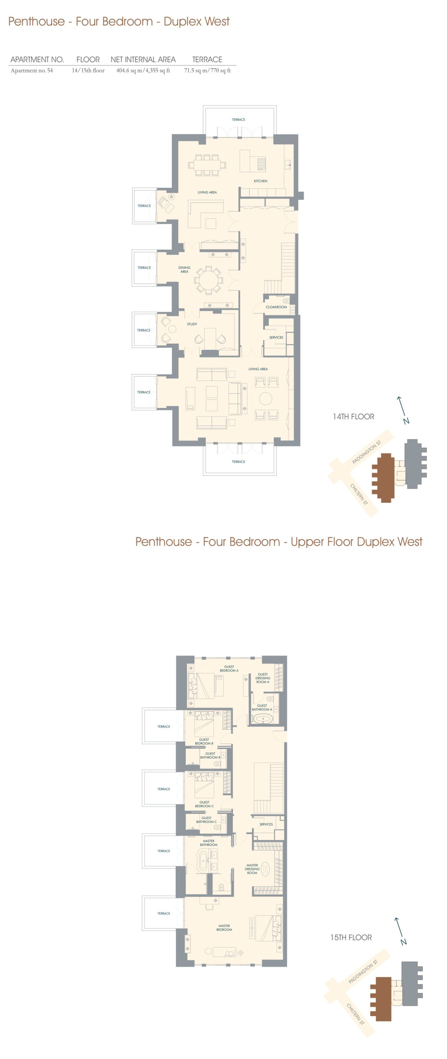 Pin On Apartments/Penthouses