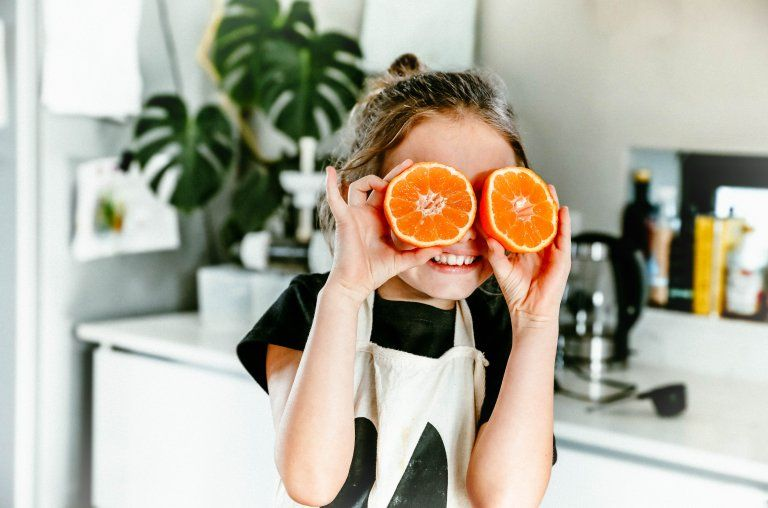 4 Steps To A Healthy Gut For Your Child Vidalife Healthy Gut Integrative Nutrition Health Coach Microbiome