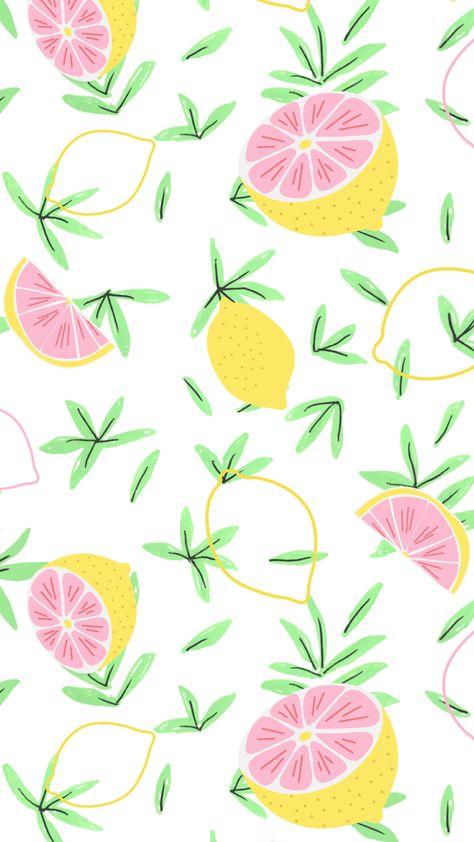 Super Fruit Background Iphone Inspiration 62 Ideas Fruit Wallpaper Wallpaper Iphone Summer Iphone Wallpaper