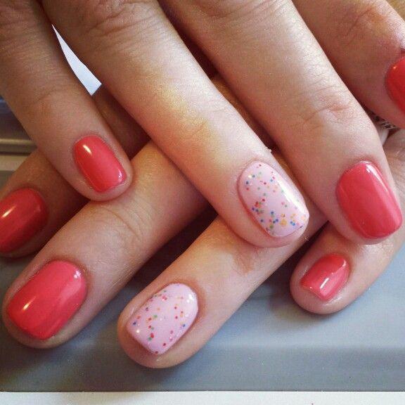 Manicura permanente  uñas y stilo