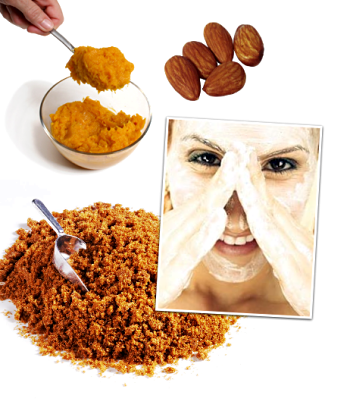 Recession Proof Beauty: 10 Homemade Facial Scrubs