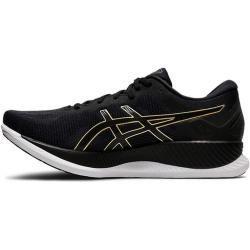 asics glideride shoes men black 470 asicsasicsasics