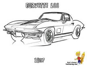 Muscle Cars Coloring Pages Bing Images Cars Coloring Pages Coloring Pages Car Colors