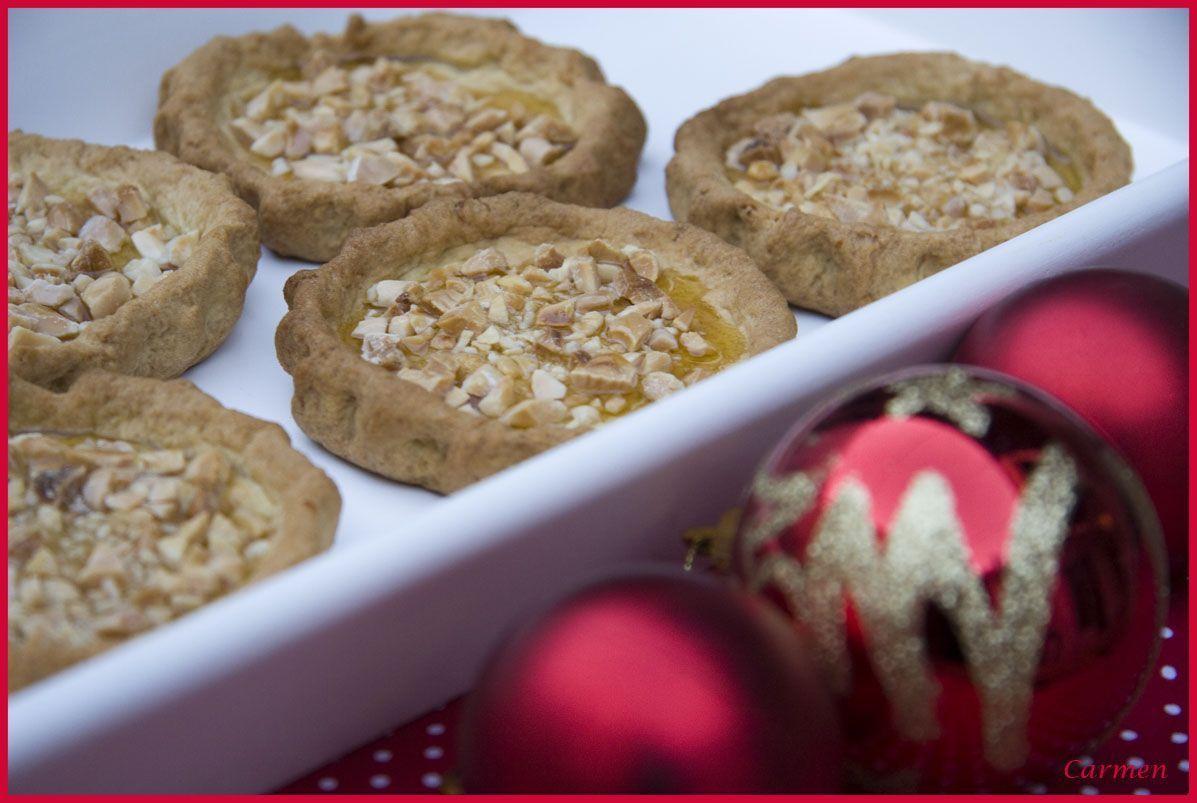 Las Tortas De Recao Son Unos Dulces De Navidad Típicos De Murcia Son Unos Dulces Deliciosos Con Un Sabor Intenso A Miel Y Alme Tortas Dulces De Navidad Dulces