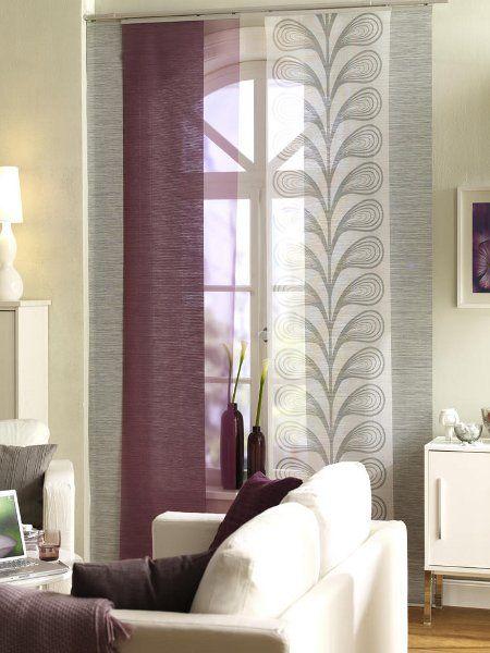 Gardinen zum Selbermachen Wohnzimmer Pinterest Gardinen - moderne wohnzimmer gardinen