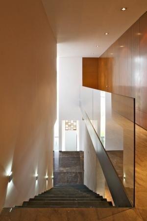 House X |  Elías Rizo Arquitectos + Agraz Arquitectos Casa X | by Eva