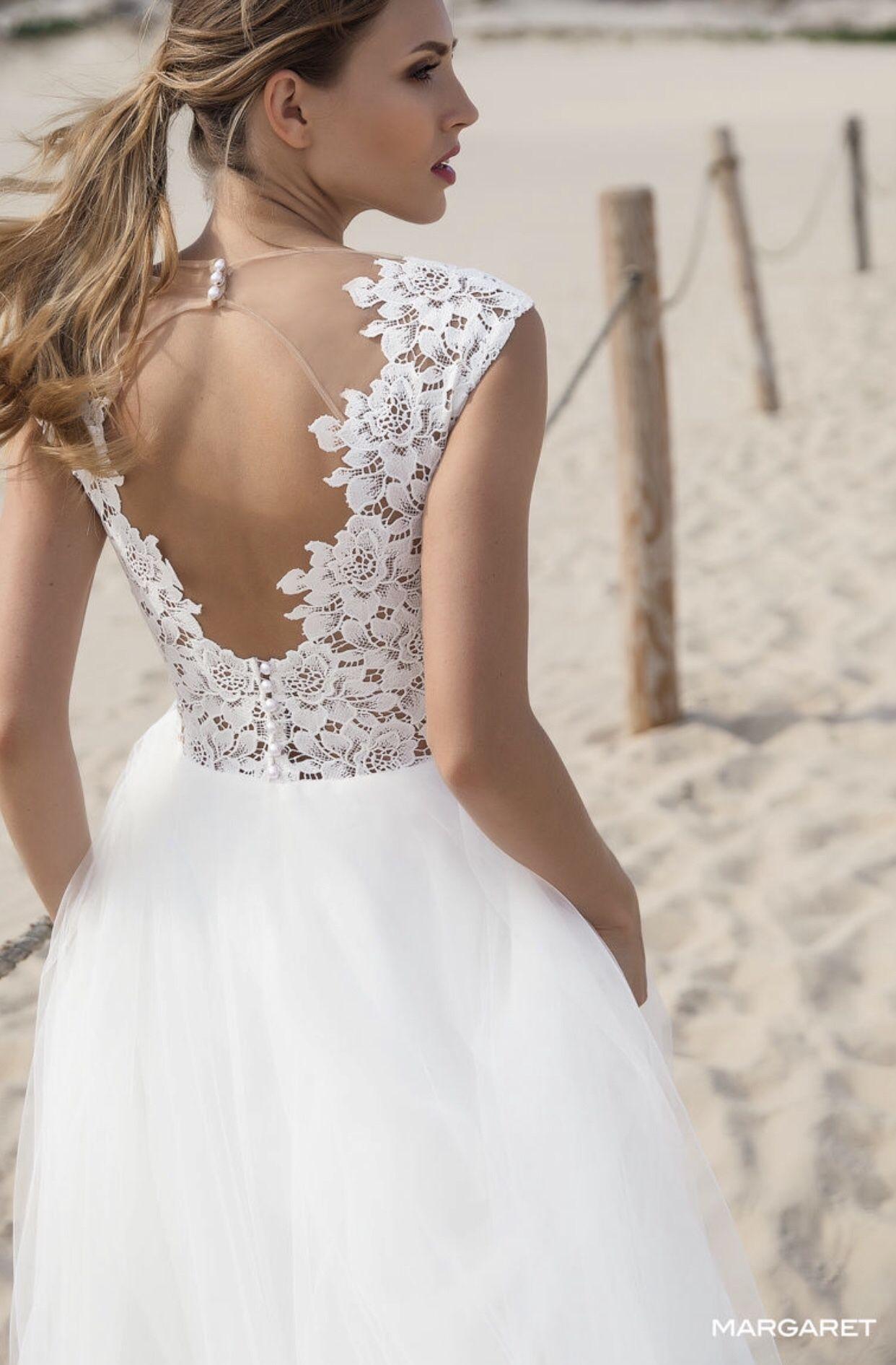 Le Rina - Brautkleid Margaret - Hochzeitskleid  Braut