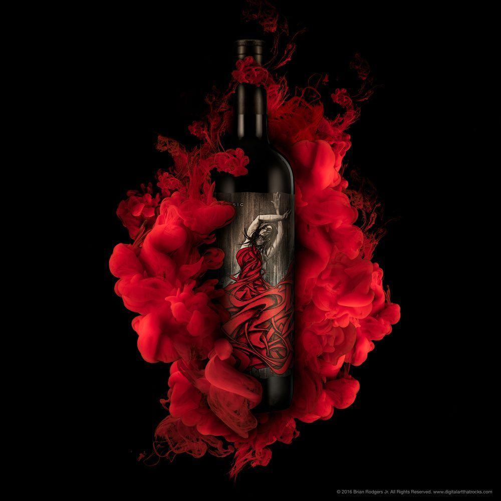 White Wine Spritzer Wine Room With Fireplace Cutewinegifts Wine Wallpaper Cartoon Wine Stora In 2020 Wine Bottle Photography Wine Advertising Wine Photography