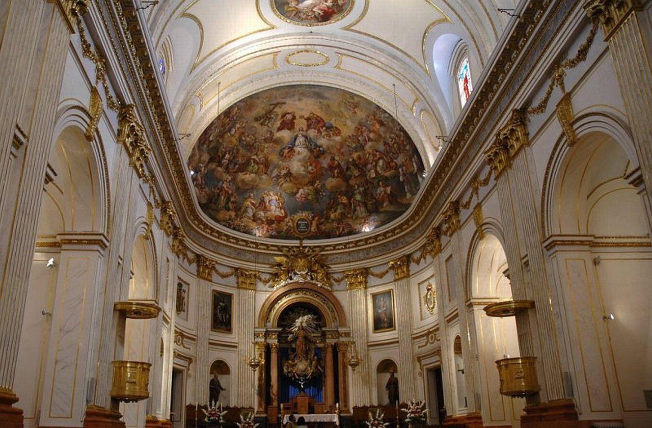 Resultado de imagen de Catedral de Segorbe