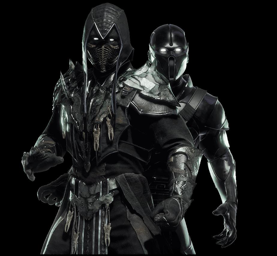 Noob Saibot Noob Saibot Mortal Kombat Mortal Kombat Characters