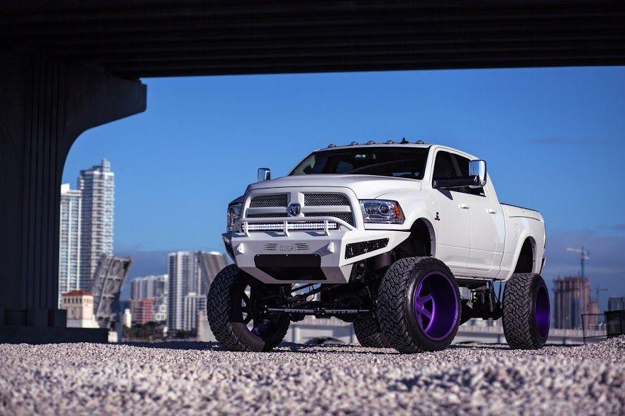 Pin by CARiD on Trucks | Ram trucks, Suv trucks, Dodge trucks