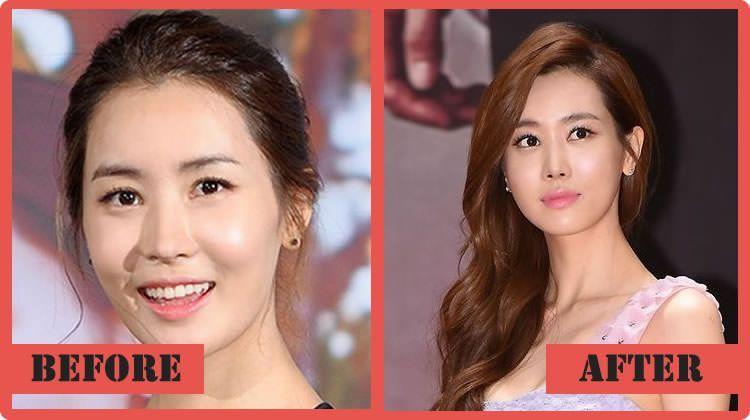 Lee da hae age