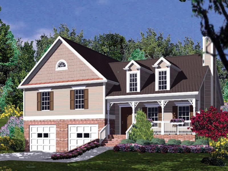 Stunning Front Porch Designs For Split Level Homes Gallery ...