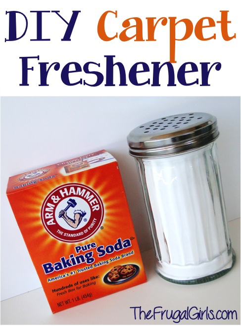 DIY Cinnamon Air Freshener! {Just 4 Ingredients} The