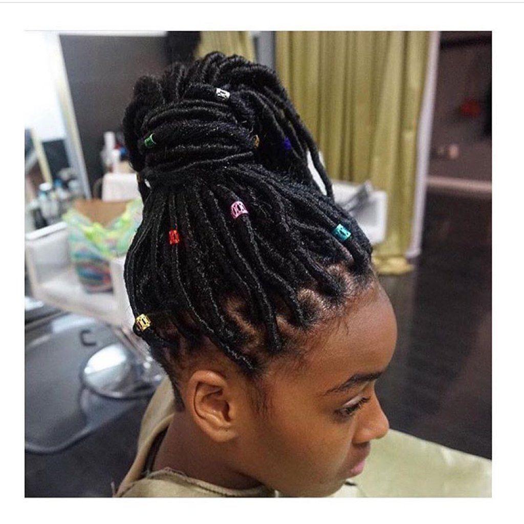 Faux Locs Hair Bob Styles Crochet