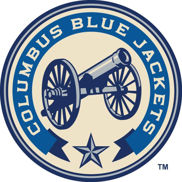 Image result for columbus blue jackets alternate logo
